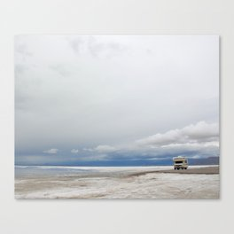 West Van Canvas Print