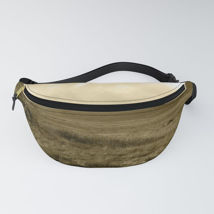 Wide Open Space Tint Fanny Pack