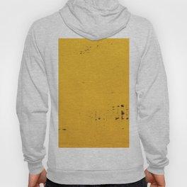 Vintage Yellow Wood Hoody