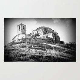Spanish Iglesia Rug