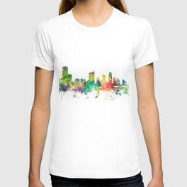San Jose, California Skyline SP T-shirt