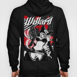 Buxom Wench: Pirate Hoody