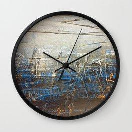 Glow in theDark Wall Clock
