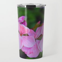 Bloom Through Change Travel Mug