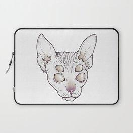 Alien Kitty Laptop Sleeve