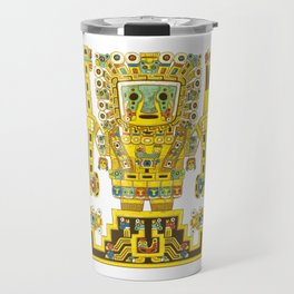Viracocha Color Travel Mug