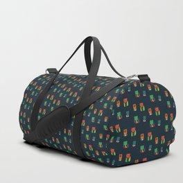 Flourish Duffle Bag