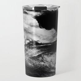 Black Cloud Travel Mug