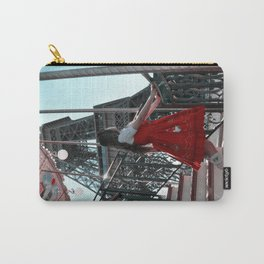 French Carrusel Carry-All Pouch