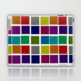 Troll Colors Laptop & iPad Skin