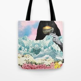 Snorting life Tote Bag