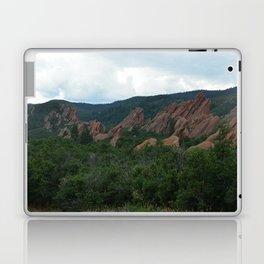 Red Rocks of Roxborough Laptop & iPad Skin