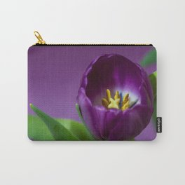 tulip flower  , tulip flower  games, tulip flower  blanket, tulip flower  duvet cover, Carry-All Pouch