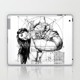 CONVERSATION FOR THE SOUL. Laptop & iPad Skin