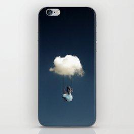Love iPhone Skin