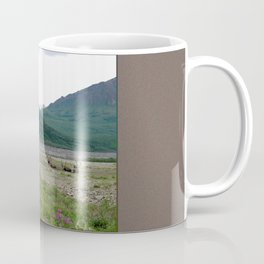 Caribou Lounge Coffee Mug