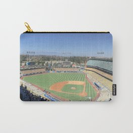 Dodgers Stadium Carry-All Pouch