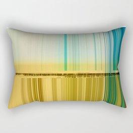 East River Rectangular Pillow