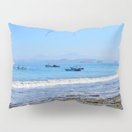 Matapalo Beach Pillow Sham