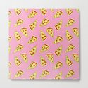Pizza Pattern By Everett Co by everettco