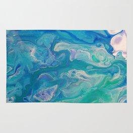Effervescent Waves Rug