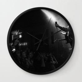 Arkells Wall Clock