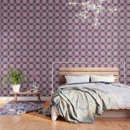 bohemian tapestry Wallpaper