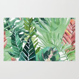 Havana jungle Rug