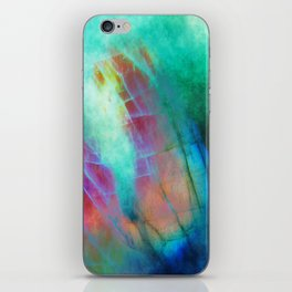α Vulpeculae iPhone Skin