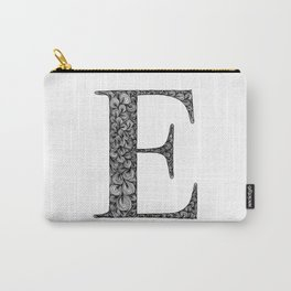 E Carry-All Pouch