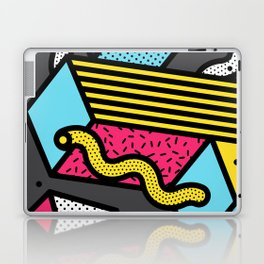 Jagger Laptop & iPad Skin