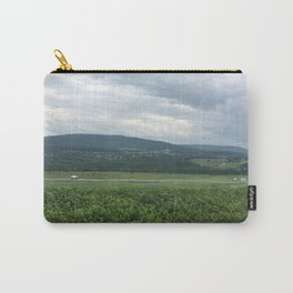 Farm Valley Carry-All Pouch