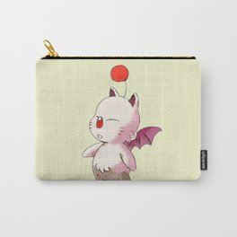 FINAL FANTASY CUTE MOGURI Carry-All Pouch