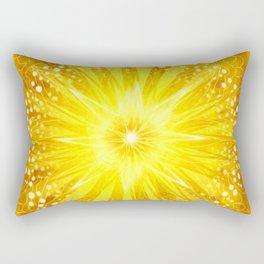 Manipura - Chakra 3 Rectangular Pillow