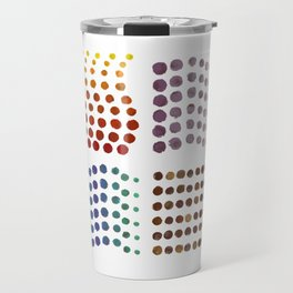 The Missing Element Travel Mug