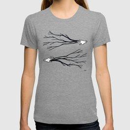 Tree Hands T-shirt