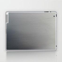 Brushed Metal Laptop & iPad Skin