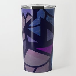 Sage of Shadow Travel Mug