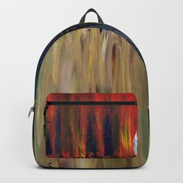 War Horse Backpack
