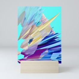 Saphir Mini Art Print