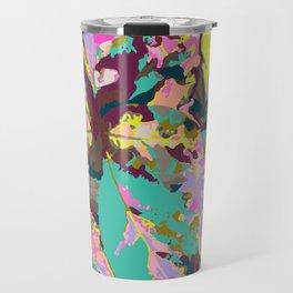 Claro de Luna Travel Mug