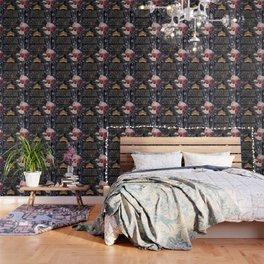 Three Dark Crowns Wallpaper