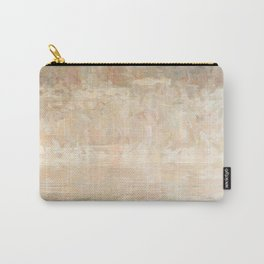 Soft Nature Carry-All Pouch