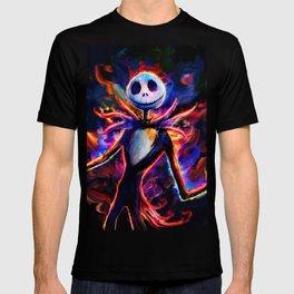 nightmare before christmas 2 T-shirt