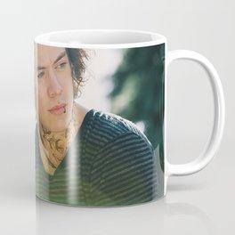Harry Styles Punk Edit Coffee Mug