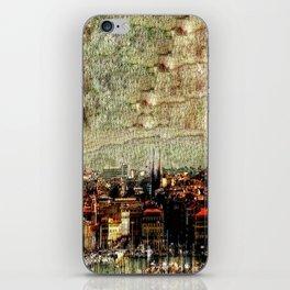 Marseilles iPhone Skin