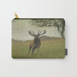 Charging Stag Carry-All Pouch