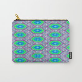 Savoriest Highbrow Pattern 1 Carry-All Pouch