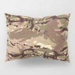 My Most Popular Camo! Pillow Sham