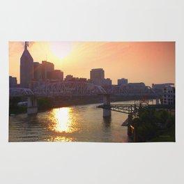 Nashville Dusk Rug